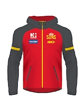 Gold Coast Suns Tech Pro Hoody 2020