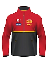 Gold Coast Suns Wet Weather Jacket 2020