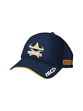 North QLD Cowboys Media Cap 2019