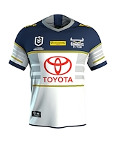 North QLD Cowboys Home Jersey 2020