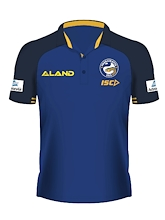 Parramatta Eels Media Polo 2020