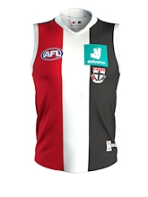 St Kilda Saints Home Guernsey 2020