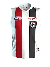 St Kilda Saints Clash Guernsey 2020