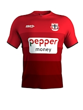 St Kilda Saints Training Tee 2020