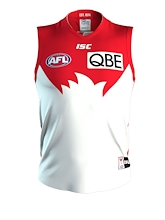 Sydney Swans Home Guernsey 2020