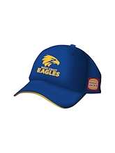 West Coast Eagles Media Cap 2019