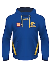 West Coast Eagles Squad Hoody 2019