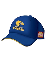 West Coast Eagles Performance Cap 2020