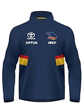 Adelaide Crows Kids Wet Weather Jacket 2020
