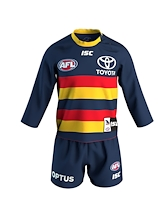 Adelaide Crows Toddlers Home Guernsey 2020