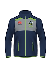 Canberra Raiders Kids Wet Weather Jacket 2019