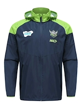 Canberra Raiders Kids Wet Weather Jacket 2021