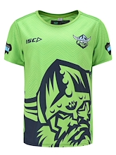 Canberra Raiders Kids Run Out Tee 2021