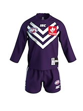Fremantle Dockers Toddlers Guernsey 2020
