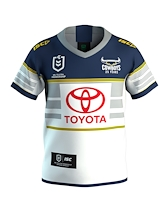 North QLD Cowboys Kids Home Jersey 2020