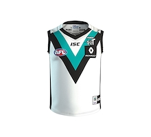 Port Adelaide Power Kids Clash Guernsey 2017