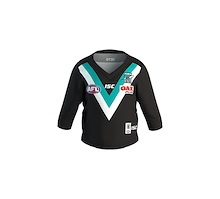 Port Adelaide Power Toddlers Home Guernsey 2017