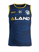 Parramatta Eels Kids Training Singlet 2020