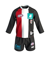 St Kilda Saints Toddlers Guernsey 2020