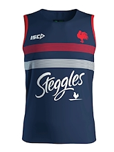 Sydney Roosters Kids Training Singlet 2020