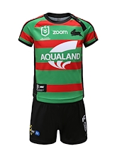 Souths Rabbitohs Toddlers Home Jersey Set 2020