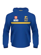 West Coast Eagles Kids Squad Hoody 2020