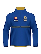 West Coast Eagles Kids Wet Weather Jacket 2020