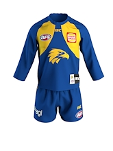 West Coast Eagles Toddlers Guernsey 2020