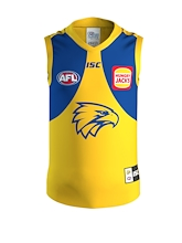 West Coast Eagles Kids Clash Guernsey 2020