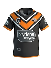 Wests Tigers Kids Home Jersey 2020