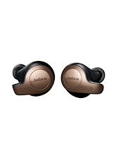 Jabra Elite 65t Wireless Earbuds Copper Black