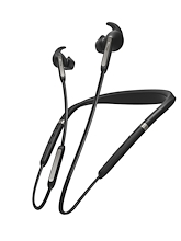 Jabra Elite 65e Wireless Headphones Titanium Black