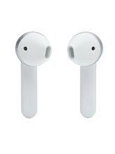 JBL Tune 225 TWS True Wireless Headphones White