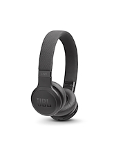 JBL Live 400BT Wireless On Ear Headphones