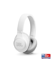 JBL Live 650BTNC Wireless Over Ear Headphones
