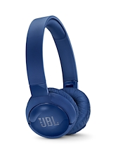 JBL Tune 600BTNC Wireless On Ear Headphones