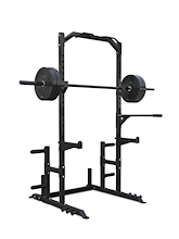 Lifespan Fitness PR 2 Half Rack