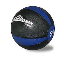 Lifespan Fitness Medicine Ball 10kg