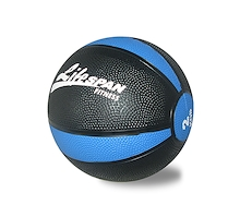 Lifespan Fitness Medicine Ball 2kg