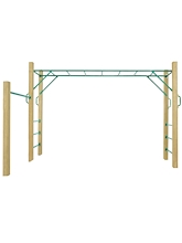 Lifespan Amazon 3m Monkey Bar Set