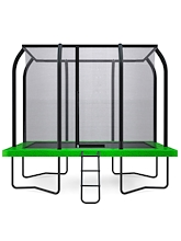 Lifespan HyperJump-R Rectangular Trampoline