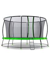 Lifespan HyperJump3 14ft Spring Trampoline