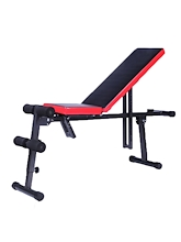 Onsport Adjustable Exercise Bench - FREE SHIPPING