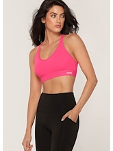 Lorna Jane Defy Gravity Sports Bra