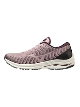Mizuno Wave Rider 24 Waveknit Womens