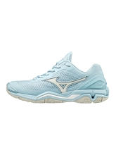 Mizuno Wave Stealth V Netball Shoe