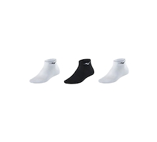 Mizuno Training Sock Mid Cut 3 Pack