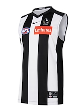 Collingwood Magpies Home Guernsey 2021