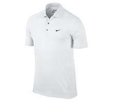 Nike Dri Fit UV Tech Polo Mens