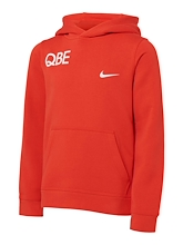 Sydney Swans Youth Club Pullover Hoodie 2021